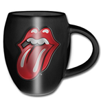 Tasse The Rolling Stones - Oval Tongue