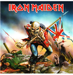 Magnet Iron Maiden 184678