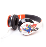Casque audio SEGA 184759