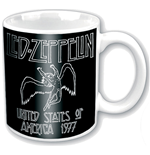 Tasse Led Zeppelin - '77 Usa Tour