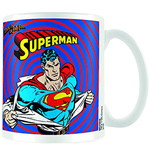 Tasse Superman - Chest