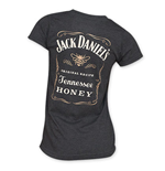 T-shirt Jack Daniel's - Tennessee Honey