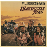 Vinyle Willie Nelson & Family - Honeysuckle Rose (Expanded) (2 Lp)