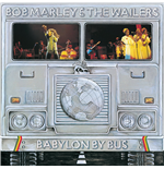 Vinyle Wailers(The) - Babylon By Bus (2 Lp)