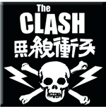 Magnet The Clash 185359