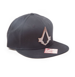Casquette Assassins Creed Syndicate Bronze Brotherhood Crest, Taille Unique