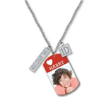 Collier One Direction 185517