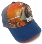 Casquette Star Wars The Force Awakens BB-8