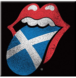 Aimant The Rolling Stones - Tongue Scotland