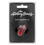 Pin The Rolling Stones - Tongue