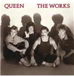 Vinyle Queen - The Works