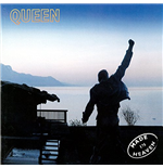 Vinyle Queen - Made In Heaven