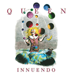 Vinyle Queen - Innuendo