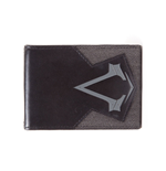 Portefeuille Double Volet Assassins Creed Logo
