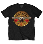 T-shirt Guns N' Roses: 30th Photo