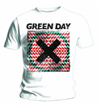 T-shirt Green Day: Xllusion