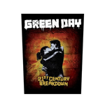 Patch Green Day: 21st Century Breakdown