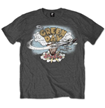 T-shirt Green Day: Dookie Vintage