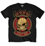 T-shirt Five Finger Death Punch: Anniversary X