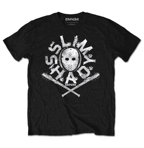 T-shirt Eminem: Shady Mask