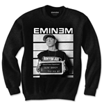 Sweatshirt Eminem: Arrest