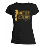 T-shirt Dolly Parton: Lot of Money
