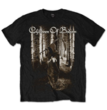 T-shirt Children of Bodom: Death Wants you