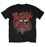 T-shirt Bullet For My Valentine: Doom