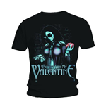 T-shirt Bullet For My Valentine: Armed