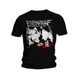 T-shirt Bullet For My Valentine: Temper Temper Kiss