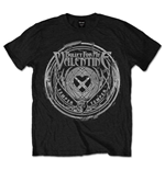 T-shirt Bullet For My Valentine: Time to Explode