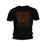 T-shirt Bullet For My Valentine: Temper Temper