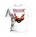 T-shirt Bullet For My Valentine: Temper Temper Blood Hands