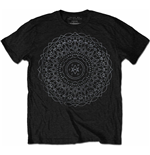 T-shirt Bring Me The Horizon: Kaleidoscope