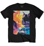 T-shirt Bring Me The Horizon: Painted
