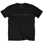 T-shirt Bring Me The Horizon: That's the Spirit
