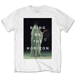 T-shirt Bring Me The Horizon: Cloaked