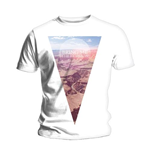 T-shirt Bring Me The Horizon: Canyon