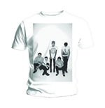 T-shirt Bring Me The Horizon: Group Shot