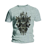 T-shirt Bring Me The Horizon: Wolven