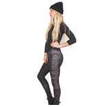 Leggings Black Sabbath: Celtic Logo