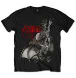 T-shirt Avenged Sevenfold: Spine Climber
