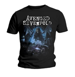 T-shirt Avenged Sevenfold: Recurring Nightmare