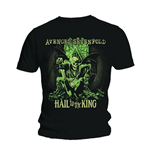 T-shirt Avenged Sevenfold: En Vie