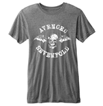 T-shirt Avenged Sevenfold: Death Bat