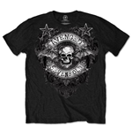T-shirt Avenged Sevenfold: Stars Flourish