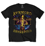 T-shirt Avenged Sevenfold: Stellar