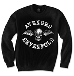 Sweatshirt Avenged Sevenfold: Death Bat