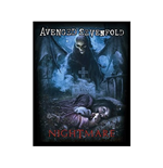 Patch Avenged Sevenfold: Nightmare