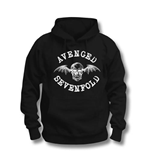 Sweat à Capuche Avenged Sevenfold: Logo